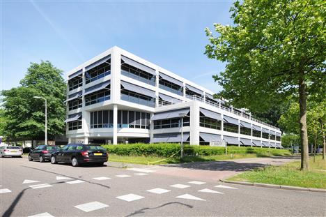 Nederlands Slaap Instituut huurt 640 m² op de Computerweg 4 in Amersfoort