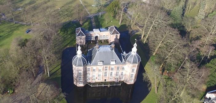 Oudendal Groep nieuwe eigenaar Landgoed Endegeest in Oegstgeest