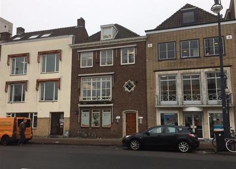 Particuliere belegger koopt kantoorgebouw Jansbuitensingel 14 te Arnhem