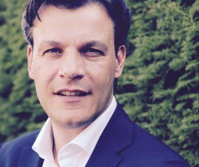 Stef Weekers versterkt CONSULT als adjunct-directeur