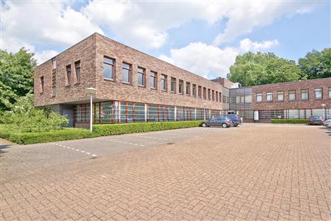 Upiva B.V. huurt 437 m² kantoorruimte op de Burg. De Beaufortweg 18 in Leusden