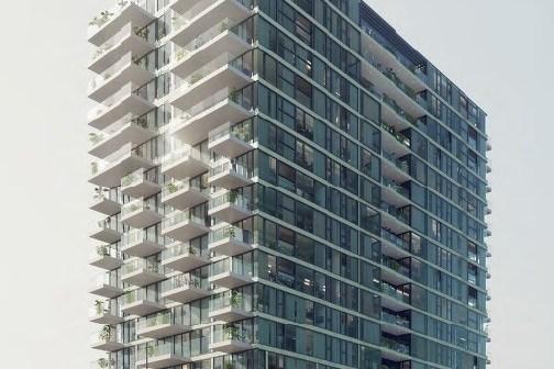 Delta Lloyd vastgoed verwerft 120 appartementen in Rijswijk