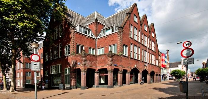 Hanzevast verkoopt vastgoed binnenstad Groningen