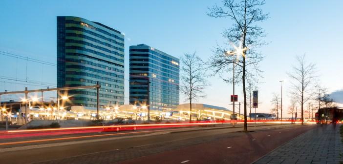 Nieuwe kantoorhuurder in Rijntoren in Arnhem