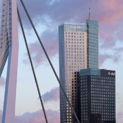 NorthStar Realty Europe verlengt huurcontract AKD met 10 jaar in Maastoren Rotterdam