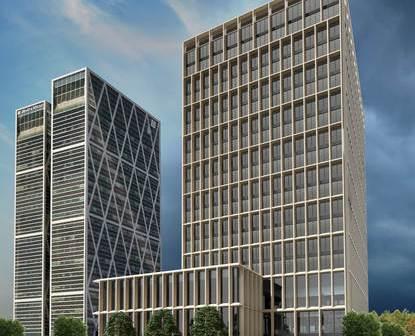 Start aanbesteding voor bouw van pand voor Europees Medicijnagentschap in Amsterdam