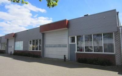 Vrolijk & Overgaauw B.V. betrekken nieuw bedrijfspand in Oss