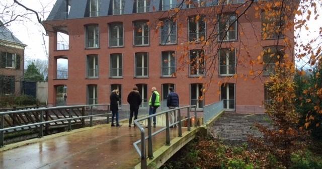 BAM Wonen levert 56 luxe levensloopbestendige appartementen op in Aerdenhout