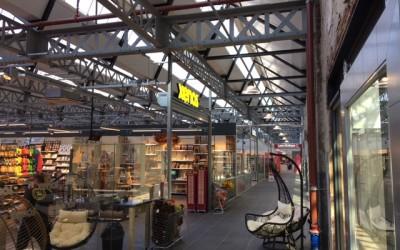 Boerenbond naar AaBe Fabriek in Tilburg