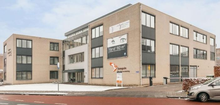Camelot Real Estate koopt kantoorpand Zwolle