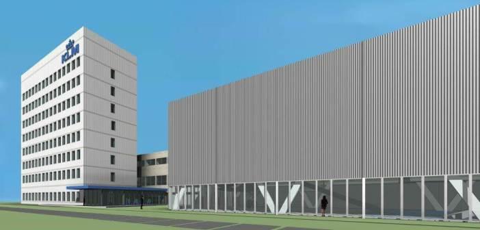 Heijmans vernieuwt trainingsgebouwen KLM