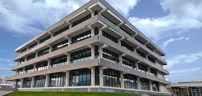 Imagewharf verkoopt het ontwerpgebouw van 7.000 m²