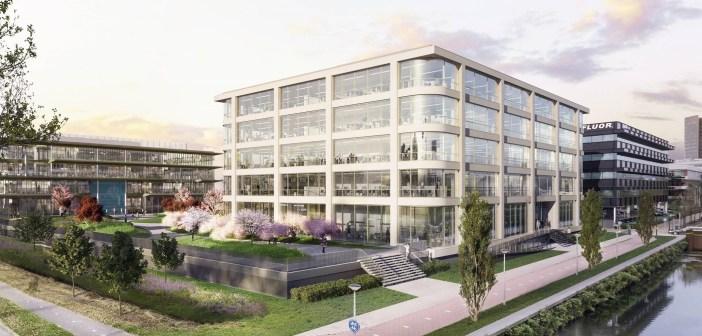 RED Company verkoopt twee hoofdkantoren voor €91 miljoen