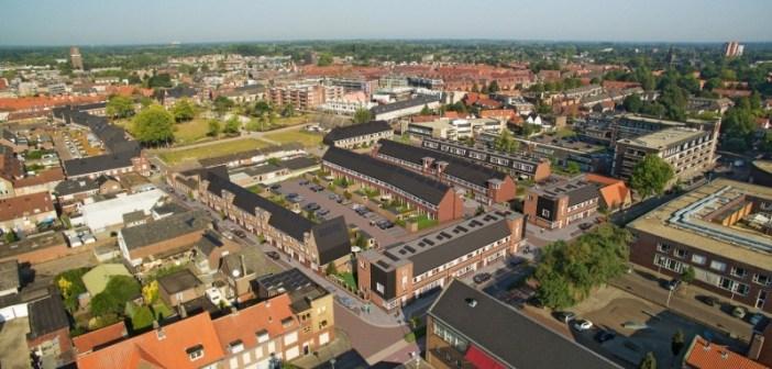 Reuvers Profero verkoopt 69 eengezinswoningen in Helmond