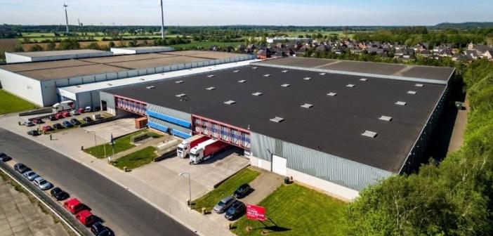 Wim Bosman Logistics huurt distributiecentrum in 's-Heerenberg