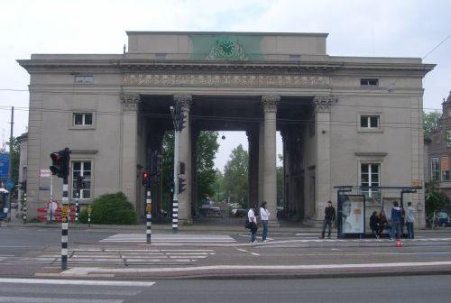 Ymere neemt afscheid van Haarlemmerpoort