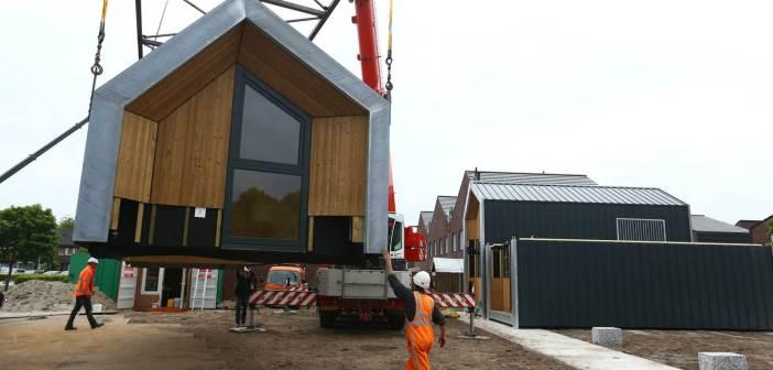 135 Heijmans ONE-woningen in Nederland