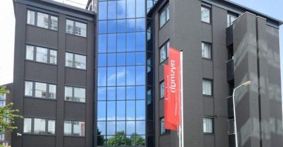 Chalet Group verkoopt Burgemeester Roelenweg 11 te Zwolle