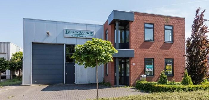 CustomCamp koopt bedrijfsruimte in Hengelo
