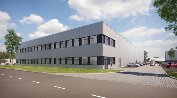 DHG verhuurt 11.193 m² aan Abird