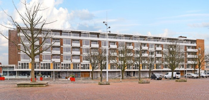 Holland Housing Fund verkoopt getransformeerd appartementencomplex in Amsterdam Slotermeer aan Panta Rhei Properties