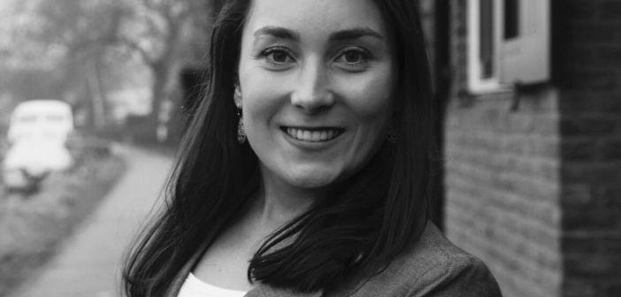Martine de Vos asset manager bij TW Residential