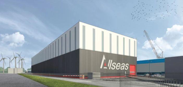 Overeenkomst voor realisatie nieuwbouw Allseas te Heijningen