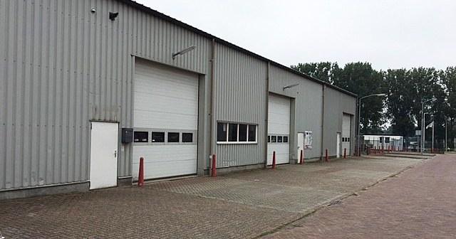 The Box Crossfit huurt bedrijfsruimte in Almelo