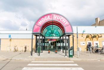 Action opent nieuwe vestiging in winkelcentrum Hoge Vucht in Breda
