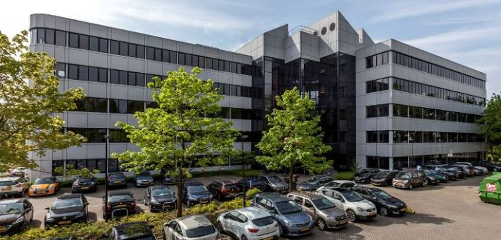 Clever Real Estate koopt tweede pand op bedrijventerrein Amersfoort