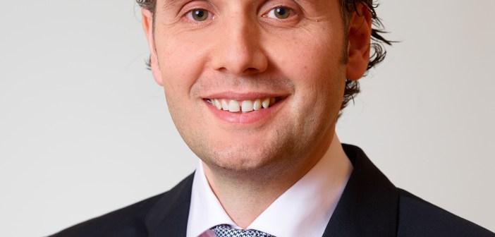 DLA Piper versterkt Real Estate praktijk met Max van Drunen