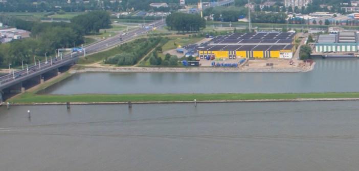 Damen Shipyards koopt 20.000 m² bedrijfsruimte in Gorinchem