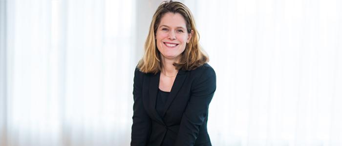 Karien Lagrouw, advocaat vastgoed, versterkt TeekensKarstens