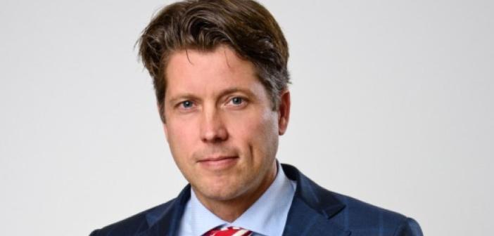 Michiel Braskamp manager Risk & Compliance bij Syntrus Achmea Real Estate & Finance
