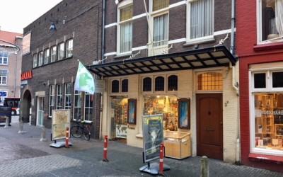 My Jewellery huurt winkelruimte in centrum Eindhoven