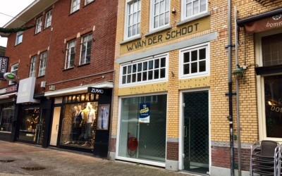 Philip Morris huurt winkelruimte in centrum Eindhoven