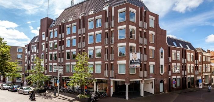 Stena Realty verkoopt Paviljoensgracht 1-3 in Den Haag aan Focus Real Estate