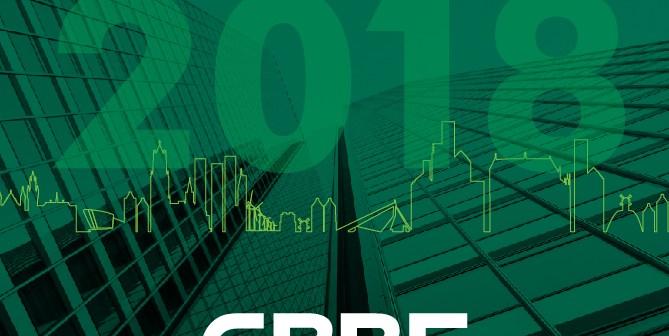 """CBRE: """"Huidige vastgoedpiek heeft gezondere basis dan vorige piek in 2007"""""""