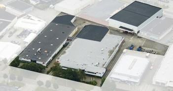 Bedrijfscomplex in Enschede van ruim 10.000 m² verkocht