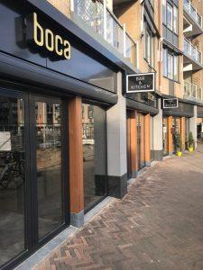Boca Bar & Kitchen opent in Houten