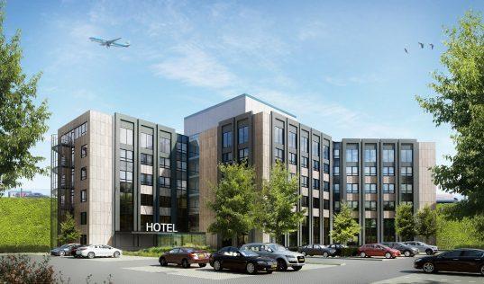 COD verkoopt Schiphol Hotel aan Corendon Hotels & Resorts