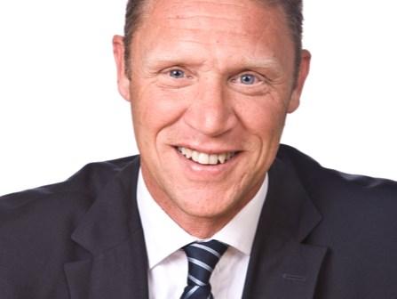 Cushman Wakefield benoemt Eric van Dyck tot Chairman EMEA Capital Markets