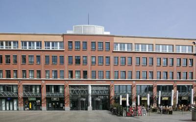 Gynzy nieuwe huurder kantoor Semaphore in 's Hertogenbosch