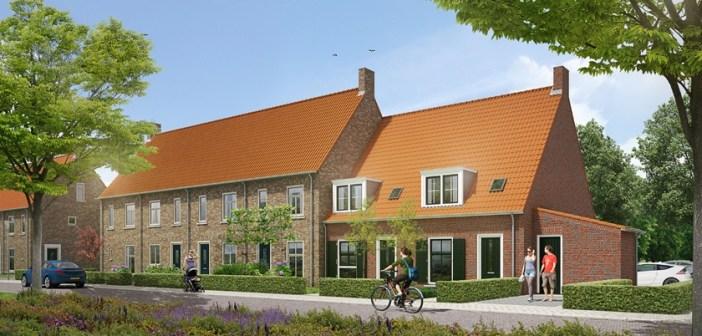 SDK Vastgoed verkoopt nieuwbouwontwikkeling in Helmond