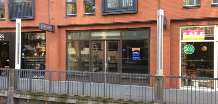 Samo Fashion opent dames- en kinderkledingzaak aan de Marikenstraat in Nijmegen