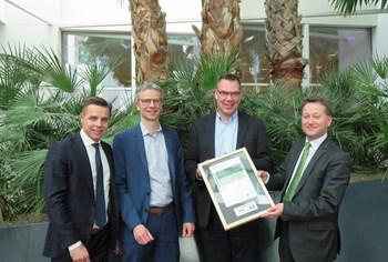 a.s.r. Vastgoed Vermogensbeheer kiest voor portfolio-certificering BREEAM-NL In-Use