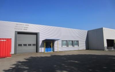 Ardagh Metal Beverage Netherlands B.V. huurt bedrijfsruimte in Oss