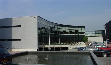 Contentleaders B.V. huurt ca. 3.000 m² kantoorruimte in Amersfoort