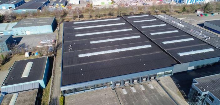 Jusda Europe huurt 11.000 m² logistieke ruimte in Wijchen