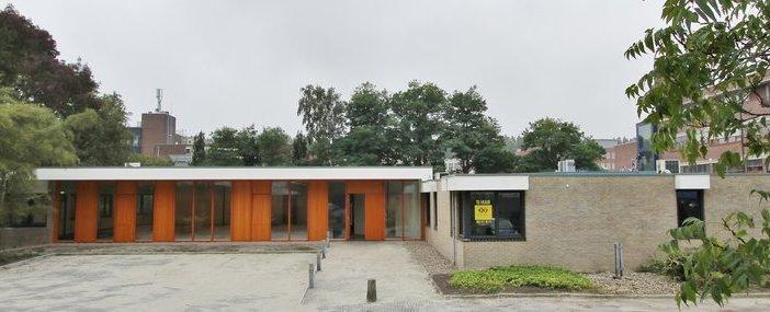 Kantoorgebouw aan de Schweitzerlaan 4 in Groningen volledig verhuurd